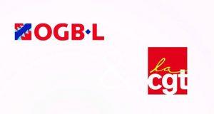 La CGT et l'OGBL signent une nouvelle convention transfrontalière