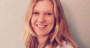 Esther Mikuszies, directrice du Goethe Institut de Nancy<p>« <em>Nous sommes une composante de la relation franco-allemande à Nancy</em> »</p>