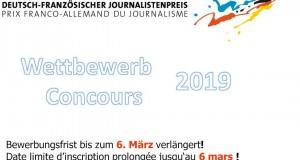 Michael Thieser, directeur du Prix franco-allemand du journalisme (PFAJ)<p>« <em>Nous voulons devenir le prix central des médias en Europe</em> »</p>
