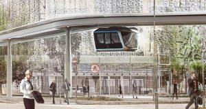 Le Supraways veut survoler la frontière luxembourgeoise