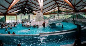 A Amnéville, la Cité des loisirs s'érige sur des bases plus saines