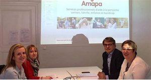 Amapa-Doctegestio instaure l'écoresponsabilité en Ehpad
