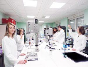 Laboratoire Salveco