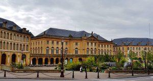 Un promoteur luxembourgeois ouvrira un hôtel de luxe place de la Comédie  à Metz