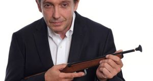 Vincent Gross, délégué général du Sillon lorrain<p>« <em>Le Sillon existe par l'image qu'on lui renvoie</em> »</p>