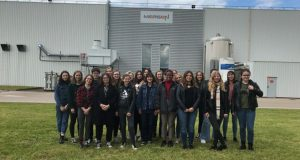 Mersen lance Industri'Elles pour séduire les lycéennes