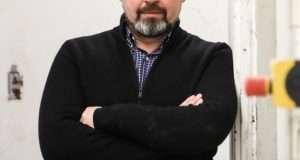Bernard Baumgarten, directeur artistique du TROIS C-L<p>« <em>Pour soutenir lascène indépendante, le réseau Grand Luxe se doit d'être flexible</em> »</p>