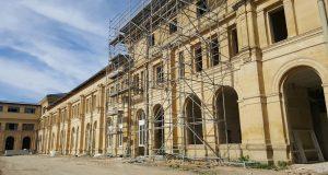Le long périple du centre de calcul de l'Insee à Metz