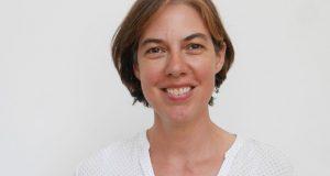 Clara Nieden, chargée de mission « coopération transfrontalière et européenne » auprès de la Drac Grand Est<p>« <em>Je compte instiller le transfrontalier dans l'ensemble des services de la Drac</em> »</p>