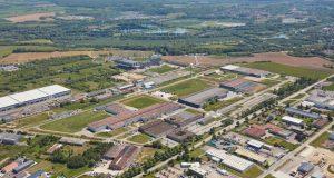 A Toul, l'usine Kleber a cédé la place à l'Espace K