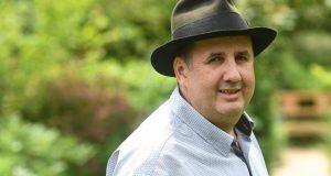 Pascal Garbe, directeur des Jardins fruitiers de Laquenexy<p>« <em>Se couper du végétal serait la pire des erreurs</em> »</p>