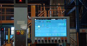 Florange teste la sidérurgie numérique du futur