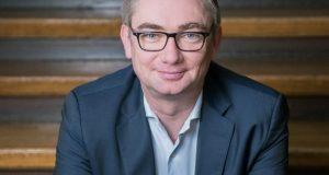 Tobias Bütow, secrétaire général de l'OFAJ<p>« <em>Les comités de jumelage ont besoin d'intégrer de nouvelles générations</em> »</p>