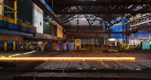 A Hayange, l'usine de rails de British Steel dans l'oeil du cyclone