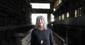 Nancy Braun, directrice générale d'Esch2022, capitale européenne de la Culture<p>« <em>Maintenant, il faut avancer</em> »</p>