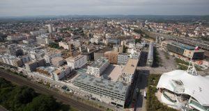 A Metz, le quartier de l'Amphithéâtre entre dans sa seconde phase