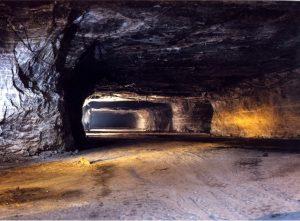 Galerie mine de sel