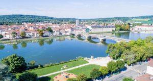 Pont-à-Mousson : une centralité discrète