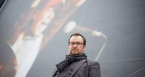 Guido Schumacher, directeur du théâtre Eurodistrict Baden Alsace<p>« <em>Dans le théâtre Eurodistrict BAAL et son environnement, tout est symbolique</em> »</p>