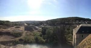 Alzette-Belval passe des friches sidérurgiques aux écoquartiers