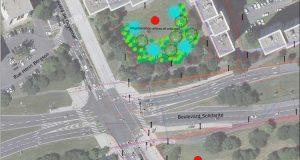 La ville de Metz va tester les arbres antipollution