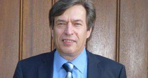 Henri Lewalle, coordinateur du projet de coopération sanitaire transfrontalière Cosan<p>« <em>A l'avenir, il faudra donner à la coopération sanitaire transfrontalière la chance de se déployer</em> »</p>