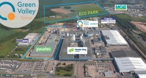 Epinal: Pavatex se développe dans la Green Valley vosgienne