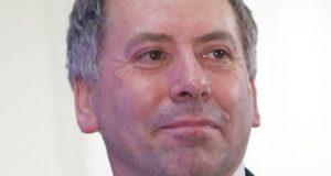 Jean-Luc Sadorge, directeur général du pôle de compétitivité Fibres-Energivie Grand Est<p>« <em>A terme, le BIM des territoires s'élargira à la Suisse et à l'Allemagne</em> »</p>