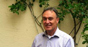 Martin Engelhard, directeur de la régie municipale de Bad-Bergzabern<p>« <em>Pour préserver la ressource en eau, il nous fallait coopérer</em> »</p>