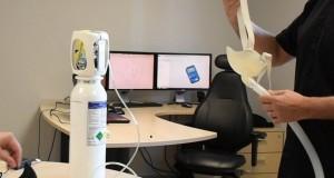 Un dispositif d'aide respiratoire trois-en-un en 3D