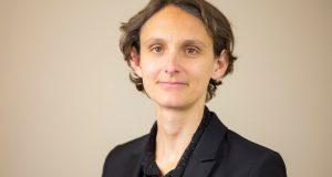 Marion Lacombe, responsable du projet MosaHYc<p>« <em>L'hydrogène trouve un terrain d'expérimentation fertile dans la Grande Région</em> »</p>