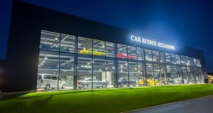 Automobile : le lorrain Car Avenue conforte son ancrage frontalier