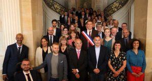 Municipales: Nancy bascule à gauche avec la victoire historique de Mathieu Klein