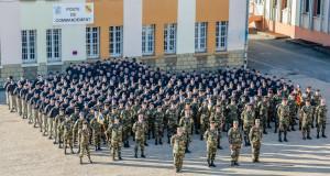 Le Service militaire volontaire propose ses recrues aux RH