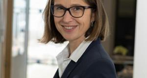 Frédérique Seidel, secrétaire générale de l'Université de la Grande Région<p>« <em>Nous avons tant besoin d'étudiants européens!</em> »</p>