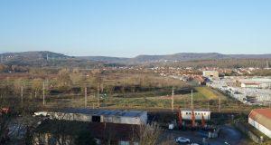 Maizières-les-Metz construit, mais préserve son foncier