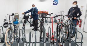 Grand Est: la BPALC investit dans la mobilité durable de ses salariés
