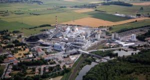 Le chimiste lorrain Novacarb va quitter l'ère du charbon en deuxtemps