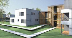 Les Constructeurs du Bois ciblent les projets des petites villes