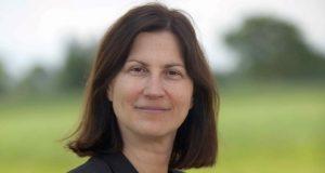 Andrea Brück, directrice d'abc context media consulting<p>« <em>En période d'insécurité, il faut communiquer davantage</em> »</p>