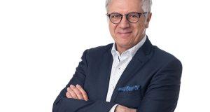 Gilbert Schuh, président de l'eurodistrict SaarMoselle<p>« <em>Nous devons être plus ambitieux</em> »</p>