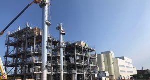 Moselle: la plateforme de Carling attire de nouvelles usines de la chimie verte