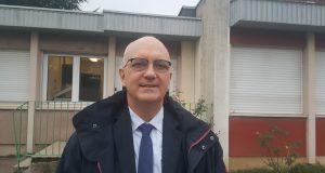 Christian Dugast, au service des jeunes