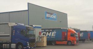 Le transporteur Bouché double sa surface logistique