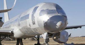 Adelor va démanteler de vieux avions à l'aéroport d'Epinal-Mirecourt