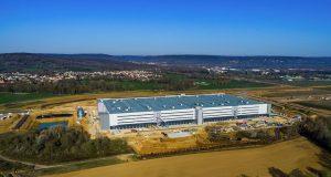 Amazon se dote d'un huitième entrepôt français à Metz