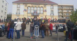 Moselle – Sursaut solidaire envers des militants menacés