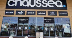 Chaussures: avec 124 magasins, Chaussea franchit une nouvelle marche