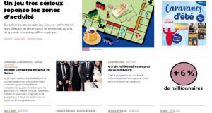 Voisins-Nachbarn Edition du 05 juillet 2021