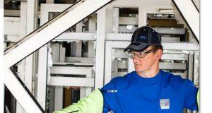 Déchets: Valo va renforcer son site de traitement des plastiques durs